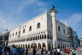 Secrets itineraries in the Doge's Palace