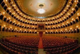 Calendario Spettacoli Stagione 2016/2017 – Gran Teatro La Fenice